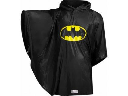 Pláštěnka pončo Batman – ORIGINAL