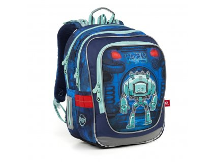 Školní batoh pro prvňáčky Topgal -  ENDY 18047