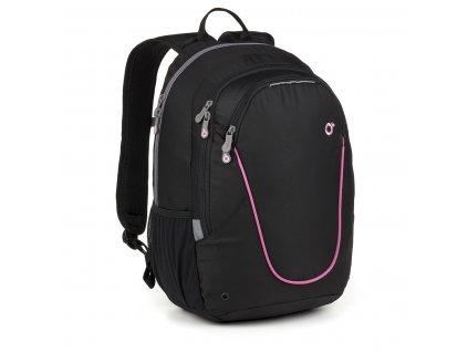 Dívčí a dámský sportovní batoh Topgal TERI 18051 (nejen) pro volný čas