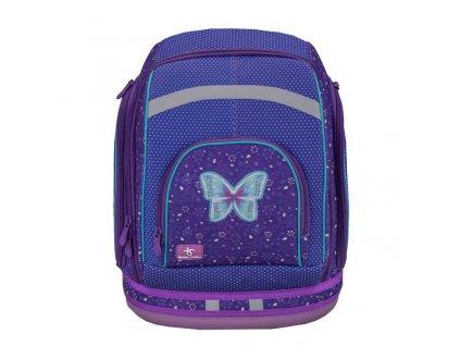 BelMil školní batoh Belmil 405-37 Spring Breeze