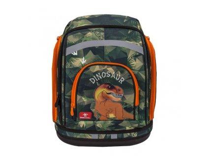 BelMil školní batoh Belmil 405-37 Dino Discoverie