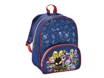 Dětský batoh hama - Strašidla