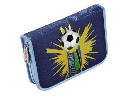 Školní Penál hama - Fotbal