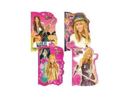 Blok A6 Hannah Montana