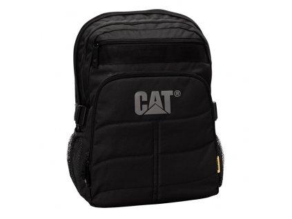 "CAT Brent Millennial, batoh, černý, 15,6"", 22 l"