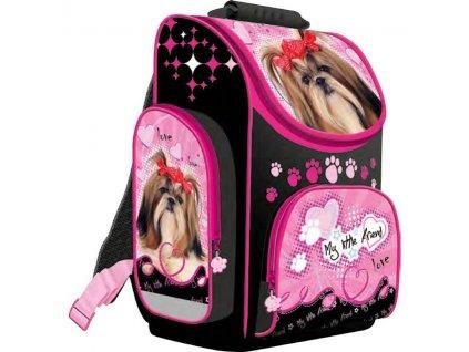 Školní batoh MINI MLF Shih tzu