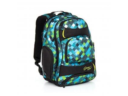 Studentský batoh Topgal HIT 869