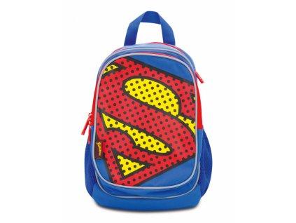 Batoh do školky - dětský batůžek Superman