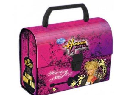 Kufřík lamino MINI Hannah Montana