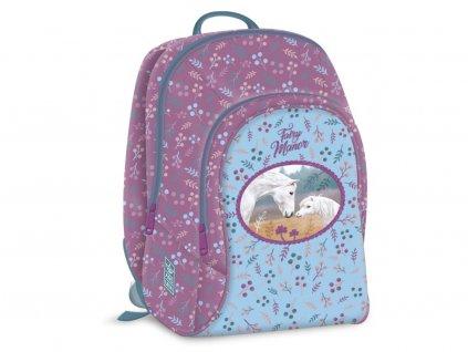 Ars Una Dětský batůžek pro předškoláky Fairy Manor
