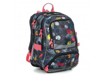 Školní batoh Topgal NIKI 19007