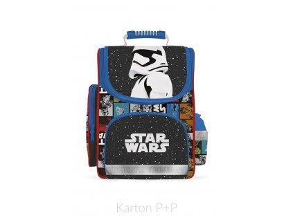 Školní batoh ERGO KIDDY Star Wars