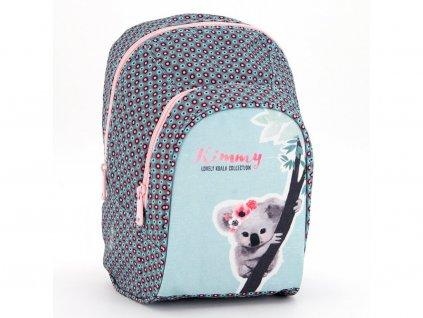 Ars Una Dětský batůžek pro předškoláky - Kimmy