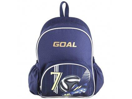 Předškolní batůžek Goal 7