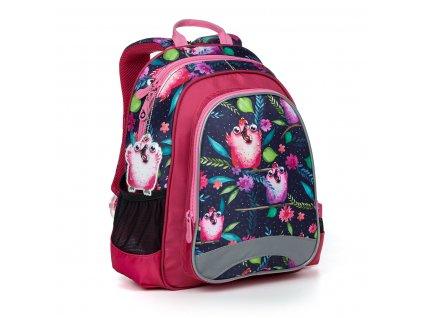 Dětský batoh do školky, nebo na výlet  Topgal - SISI 19021