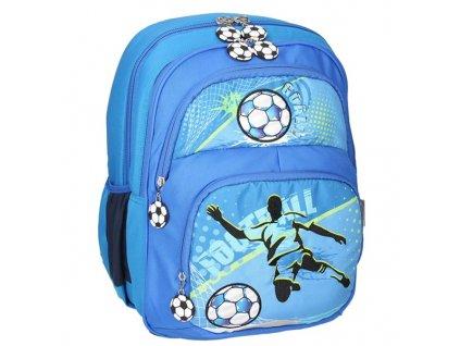 Školní batoh SPIRIT Fotbalista
