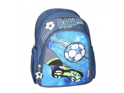 Dětský batoh Spirit Fotbal gól