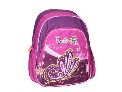 Dětský batoh Spirit Motýl