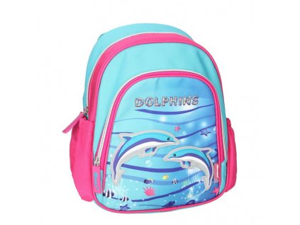 Dětský batoh Spirit Delfíni