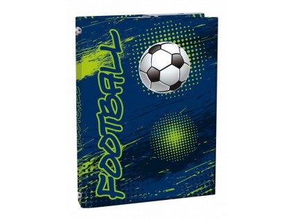 Box A4 klopa Football 2