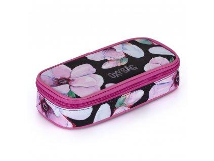 Pouzdro etue komfort OXY Floral