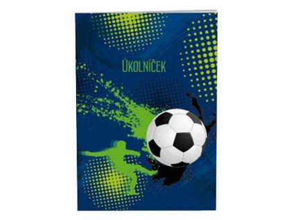 Úkolníček Football 3