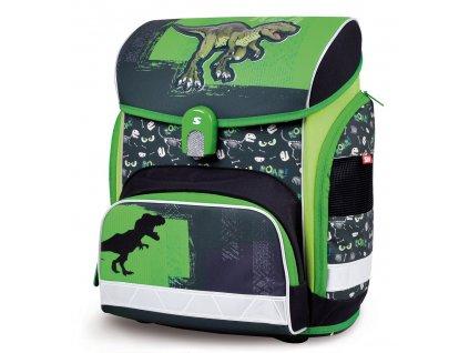 Školní aktovka pro prvňáčka Stil - Rex