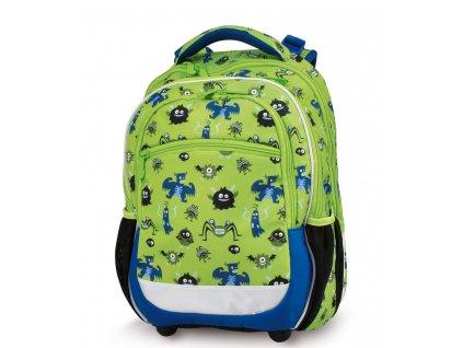 Školní batoh pro prvňáčky Monsters