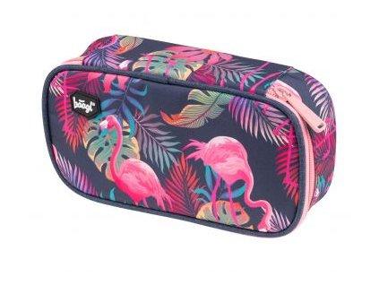 baagl penal etue flamingo 2 k7
