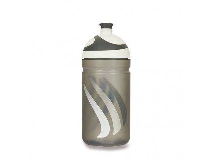 Zdravá lahev 0,5 l - bílá