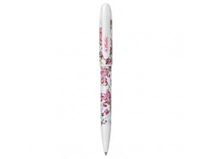 Kuličkové pero Ladylike - Květ