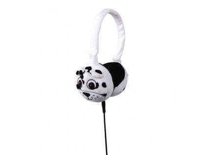 TabZoo dětská sluchátka Dog