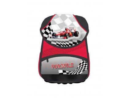 Školní batoh pro prvňáčka - KLASIK Formule