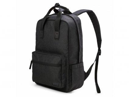 Studentský batoh AU-8 - černý