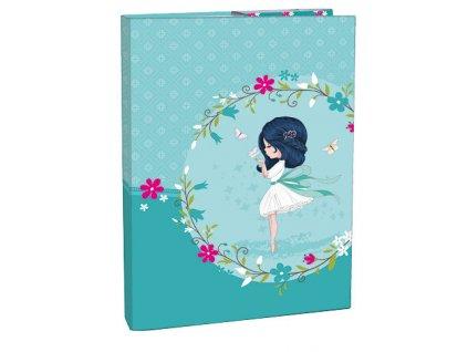 Box na sešity A5 Cute Anna