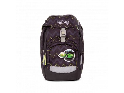 EBA SIN 001 9B6 ergobag prime backpack HorsepowBear 01