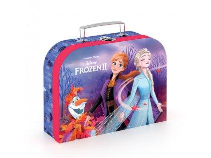 Kufřík lamino 25 cm Frozen