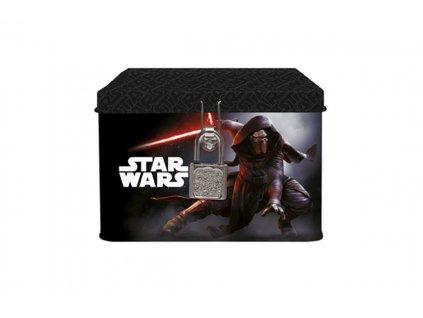 Pokladnička plechová Star Wars