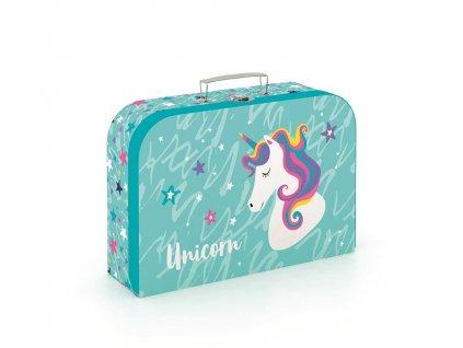 Kufřík lamino 25 cm Unicorn iconic