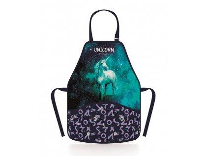 Zástěra na malování - Unicorn 1