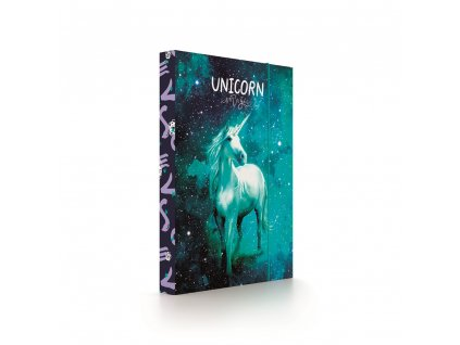 Box na sešity A5 Unicorn 1