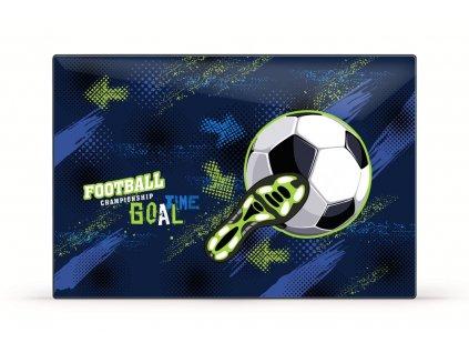 Podložka na stůl 60x40cm fotbal 2020