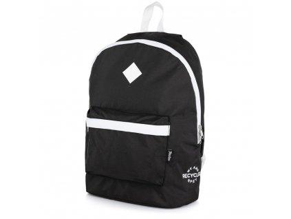 Studentský batoh OXY Street fashion black