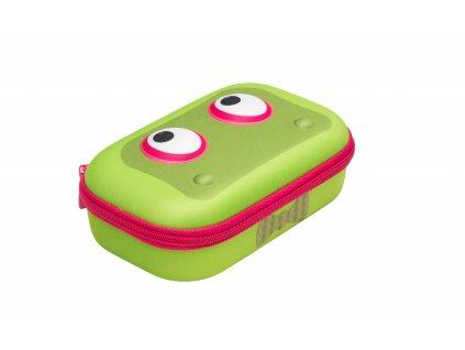 Zipit Beast box Green - školní penál