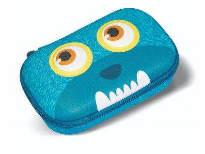 Školní penál - Zipit Wildlings box Blue