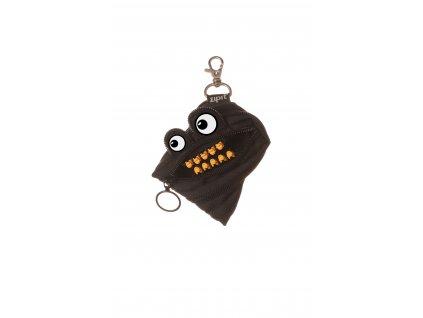 Zipit Grillz Monster kapsička Black