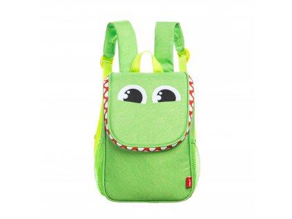 Zipit Wildlings New batoh na jídlo Green