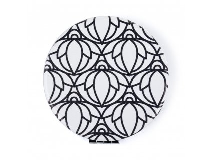 Zrcátko Black & White