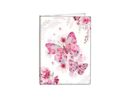 Památník A5  - Butterfly