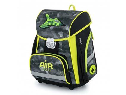 Školní batoh Oxybag - Stíhačka 2021